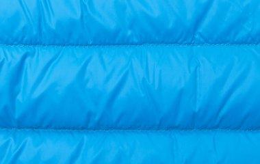 Blue warm background
