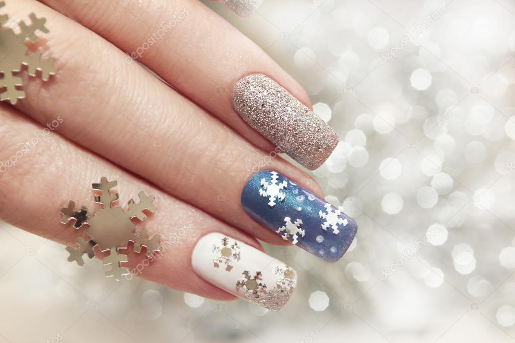 ᐈ new years eve nail design stock images royalty free acrylic nails christmas pictures download on depositphotos ᐈ new years eve nail design stock images royalty free acrylic nails christmas pictures download on depositphotos