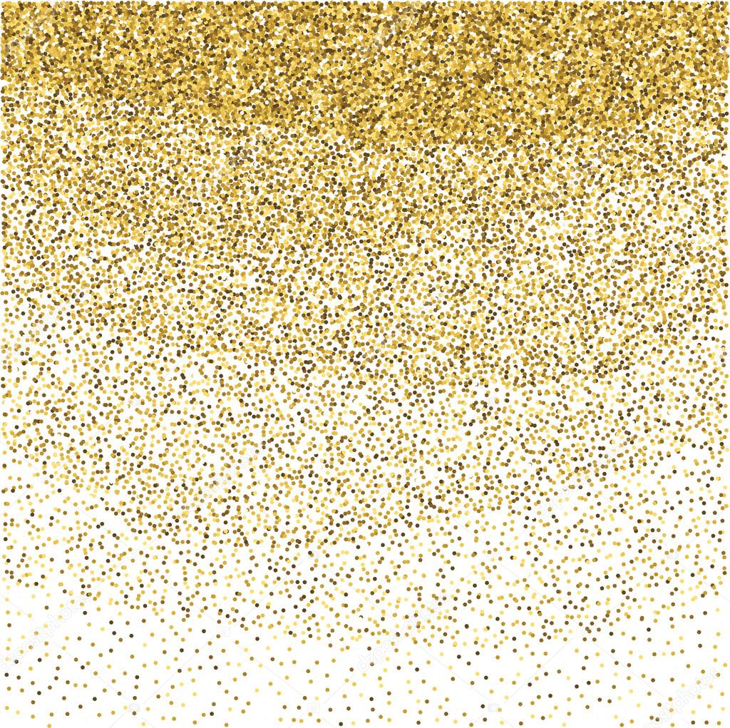 golden glitter abstract background tinsel shiny backdrop luxury