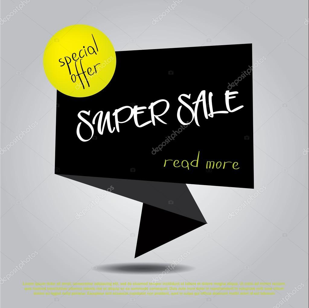 Poster design eps - Business Backdrop Good For Sale Special Offer Discount Flyer Poster Design Eps 10 Vector Illustrated Template Stock Illustration