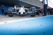 Bottas Jerez 2015