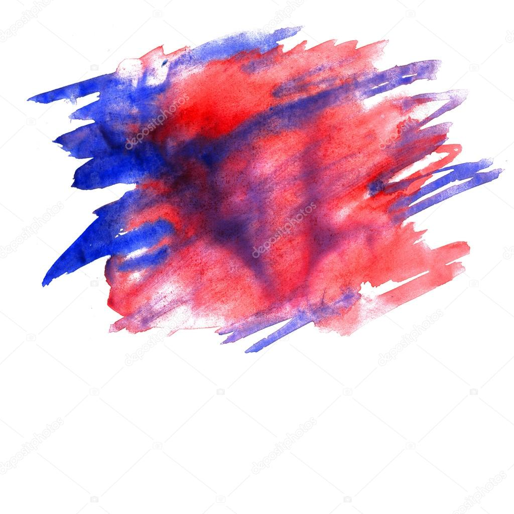 water color watercolor texture splash blotch watercolour blue red isolated on white background stock photo c maxximmm1 102384824 water color watercolor texture splash blotch watercolour blue red isolated on white background stock photo c maxximmm1 102384824