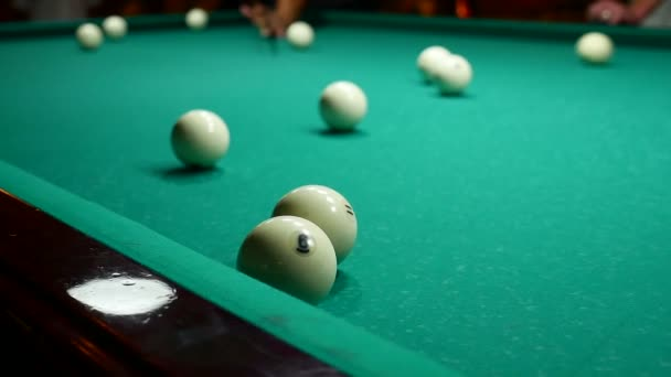 the game video billiards green background game gambling