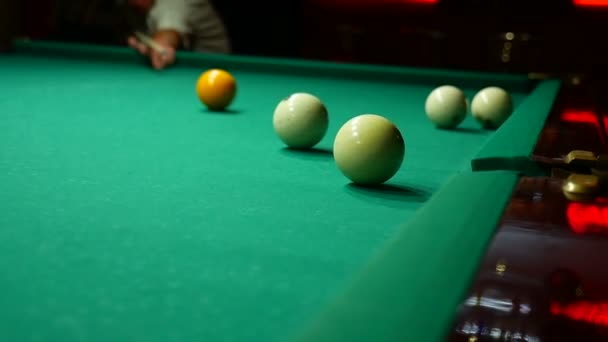 the game billiards video green background game gambling