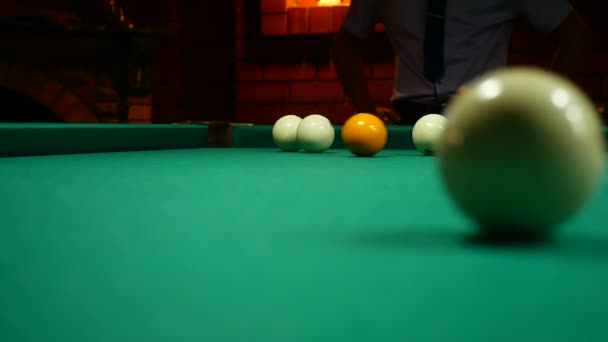 sport game green the billiards video background game gambling