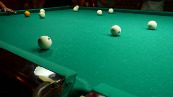 the game billiards green background game gambling video