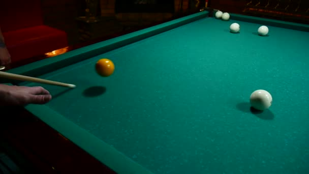sport game green the billiards background game video gambling