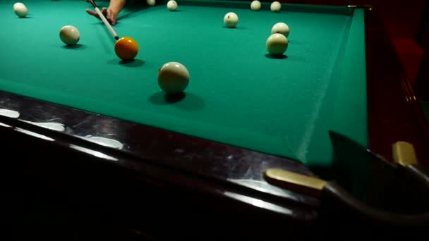 the game billiards green video background game gambling