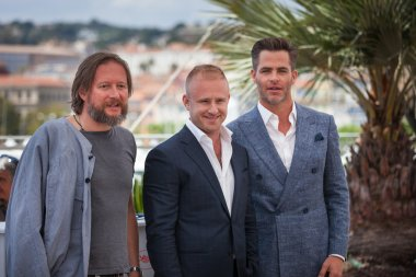 'Hell Or High Water' Photocall