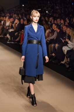 Elisabetta Franchi show at the Milan Fashion Week