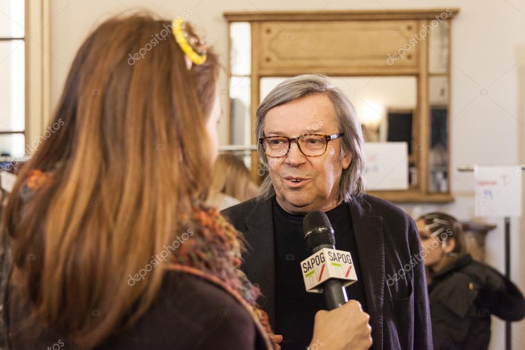 new arrival e0596 65546 Cividini Visualizza alla Milano Fashion Week — Foto ...