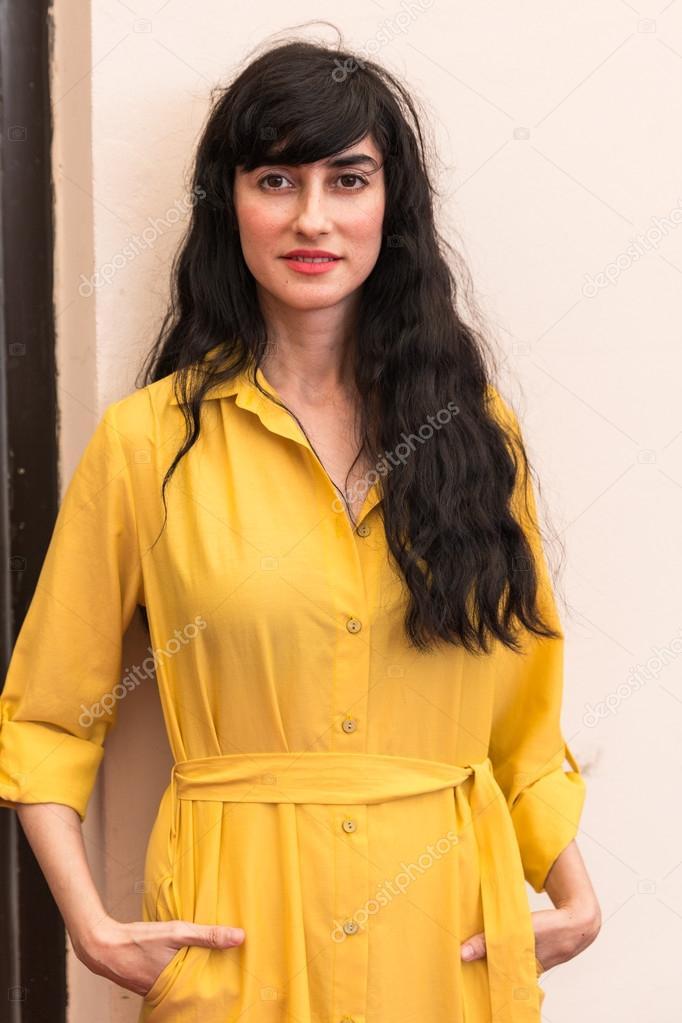 Director Yaelle Kayam