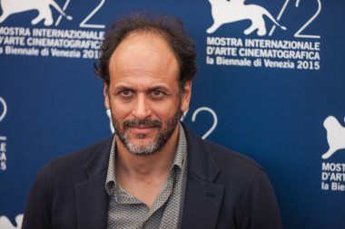 producer Luca Guadagnino