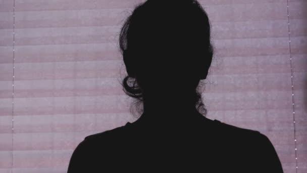 Ženské anonymní rozhovor fronta