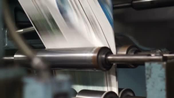 Průmyslové ofsetový papír složka rychle kapesní