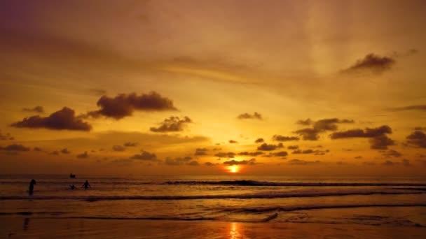 Karon Sunset