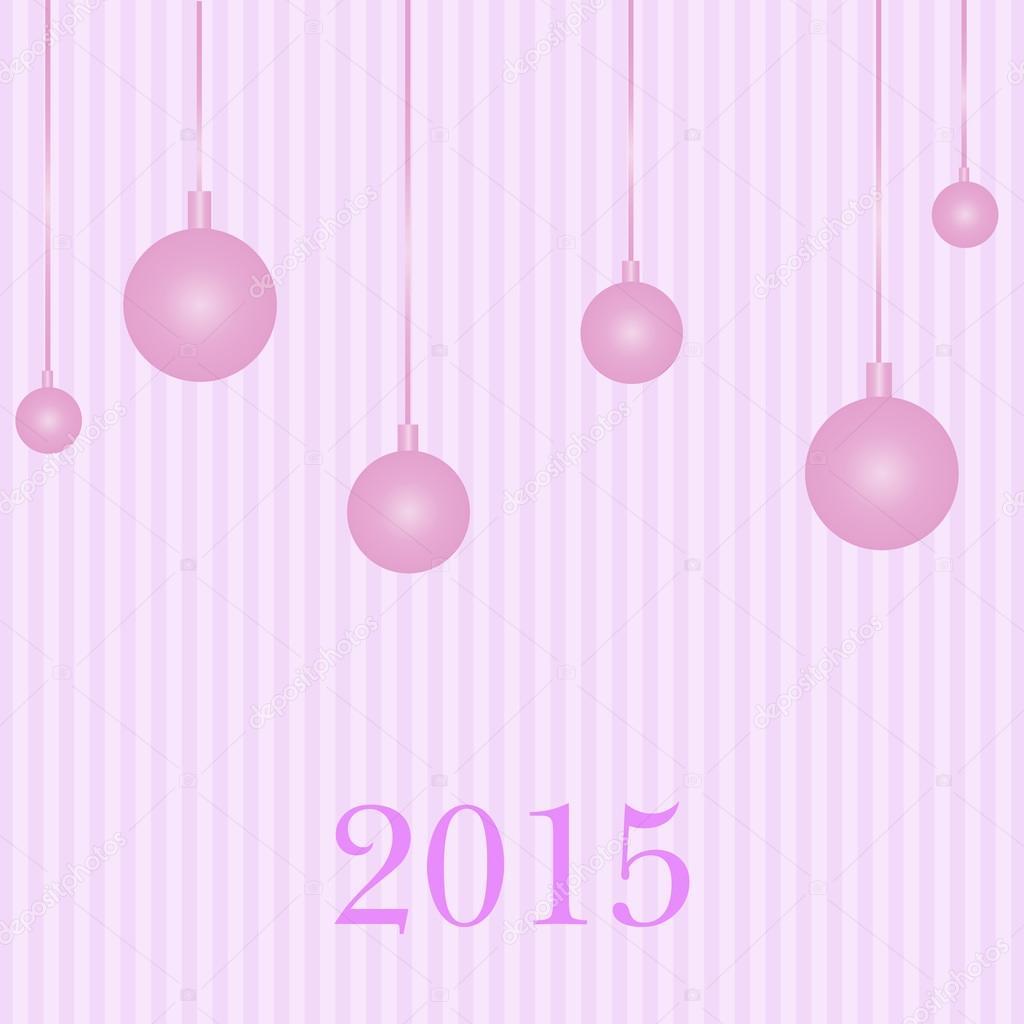 Greeting card new year 2015 stock vector alena0509 59499315 greeting card new year 2015 stock vector m4hsunfo