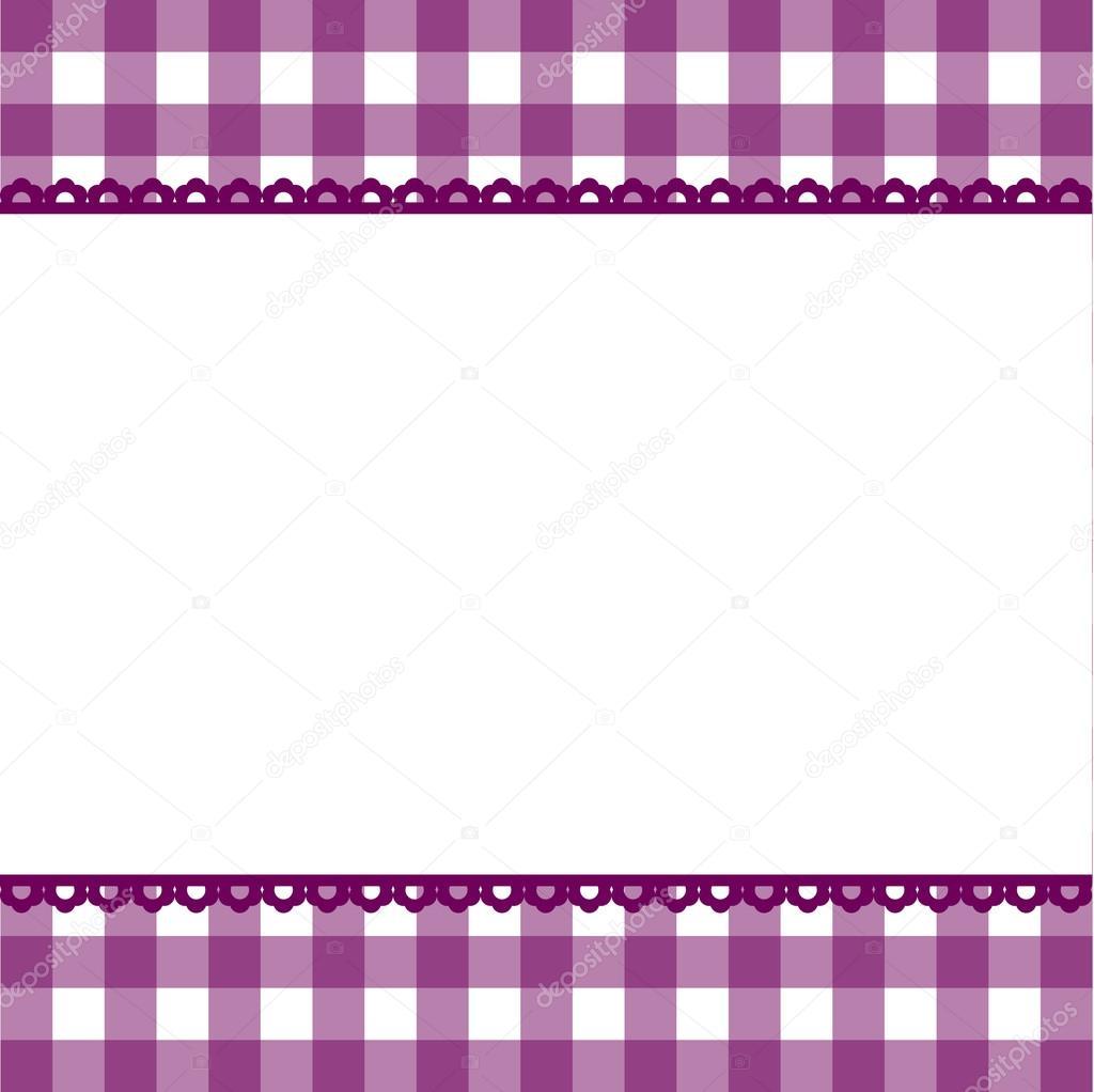 Vector plantilla diseño de marco para la tarjeta de felicitación ...