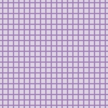Seamless background of plaid pattern. Vector.