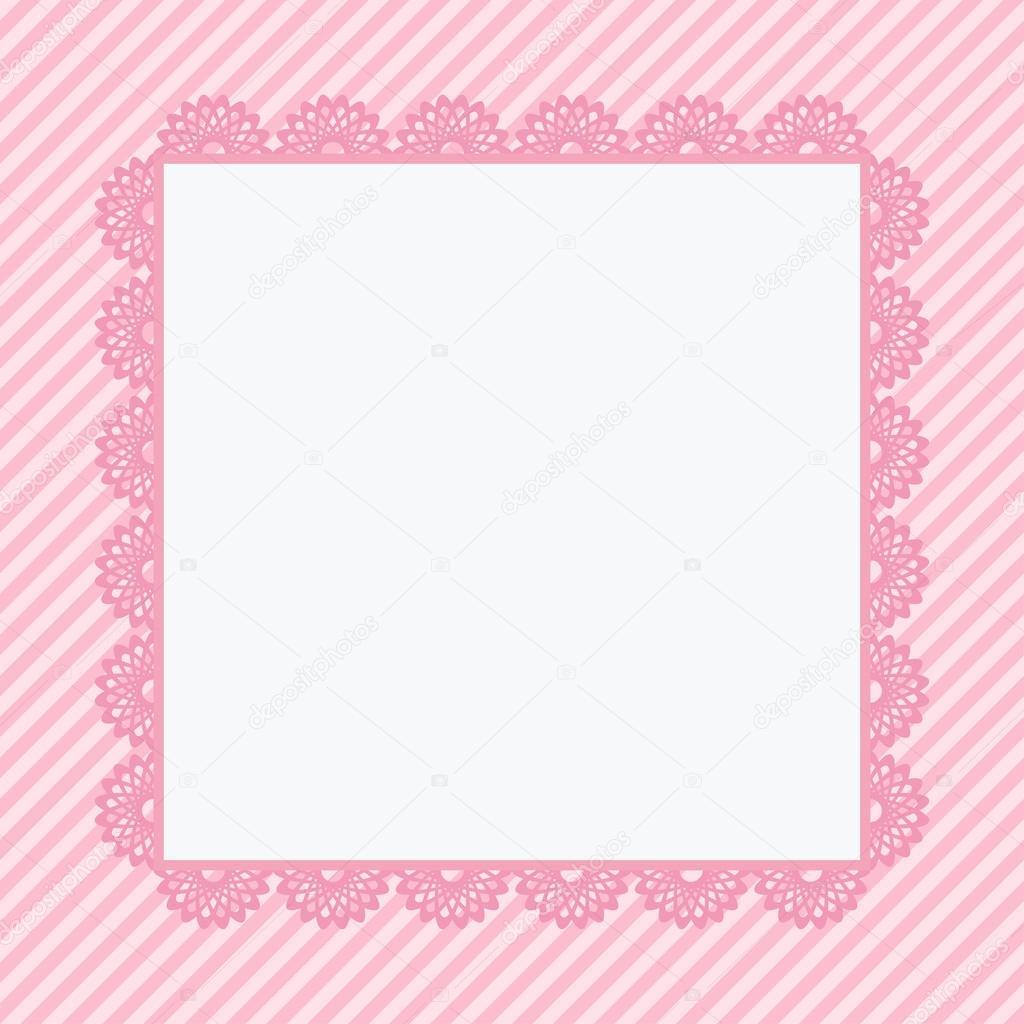 plantilla tarjeta de felicitación de cumpleaños — Vector de stock ...