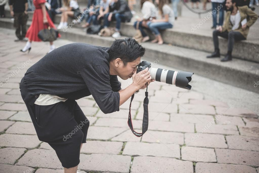 Image result for Professional photographer Milan