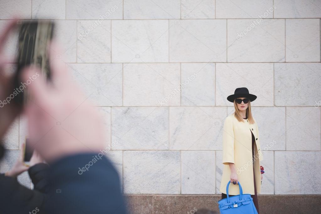 Milan Fashion week, Italy
