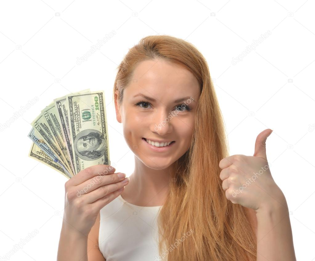 sexy-woman-holding-cash-friend-fonder