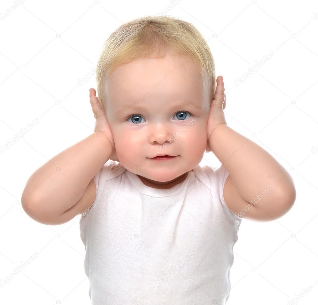 infant stormis face - HD7000×5600