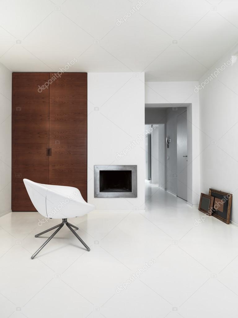 Moderne Wohnzimmer Stockfoto C Aaphotograph 63386165