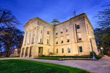 North Carolina Capitol Building