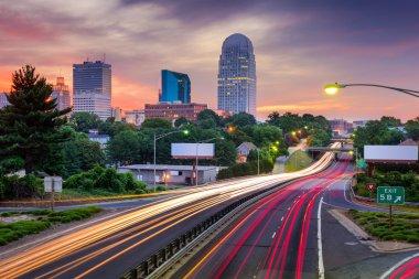 Winston Salem North Carolina