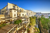 Photo Ronda, Spain Cliffside Town