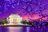 Photo Jefferson Memorial