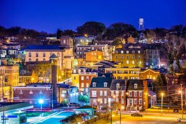 Richmond Virginia Neighborhoods