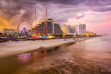 Daytona Beach Skyline