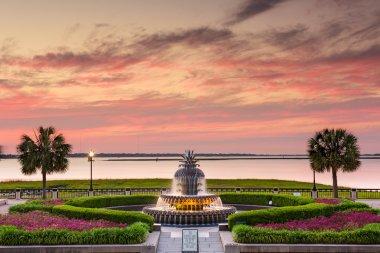 Charleston South Carolina Park