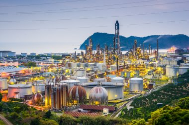 Wakayama Factories