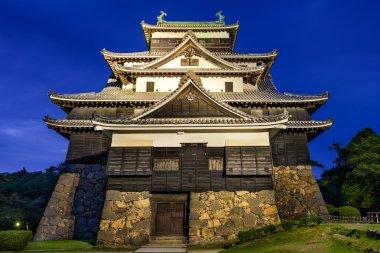 Matsue Castle in Japan