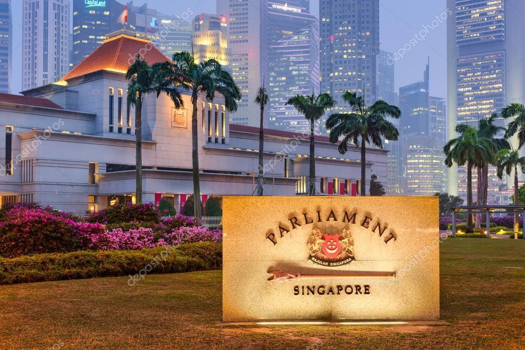 Σιγκαπούρης που χρονολογείται από την SG