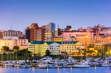 Charleston, South Carolina Cityscape