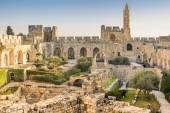 Fotografie Tower of David