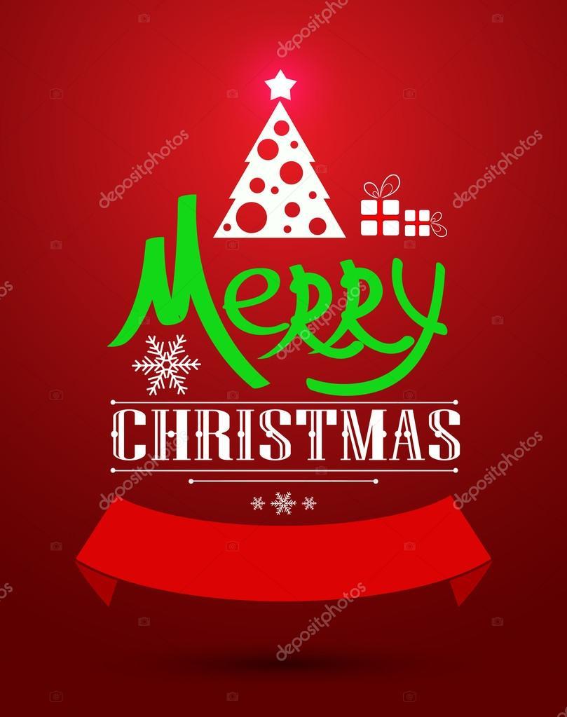 Christmas greeting card holiday illustration stok vektr krulua christmas greeting card holiday illustration stok vektr m4hsunfo