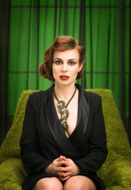 sexy fashion diva