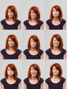 useful faces
