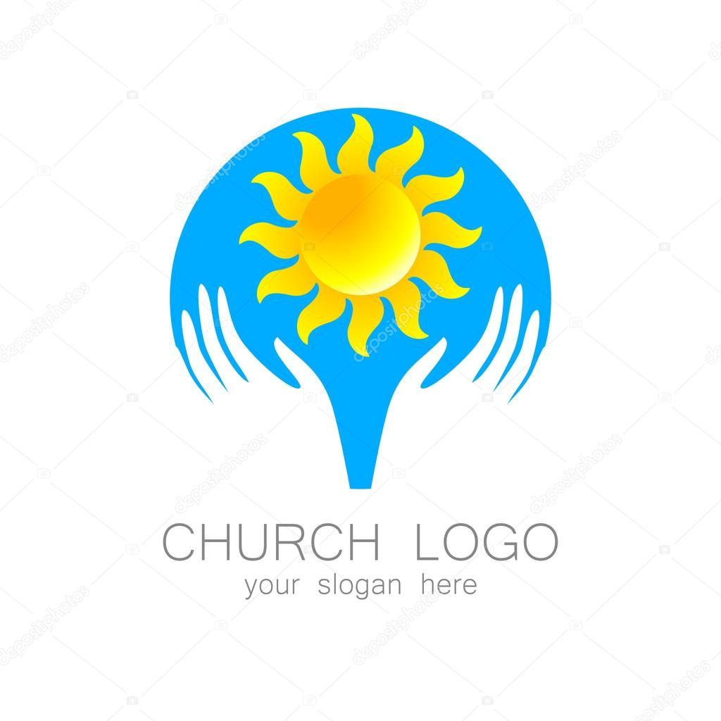 church logo template stock vector antoshkaforever 101227854