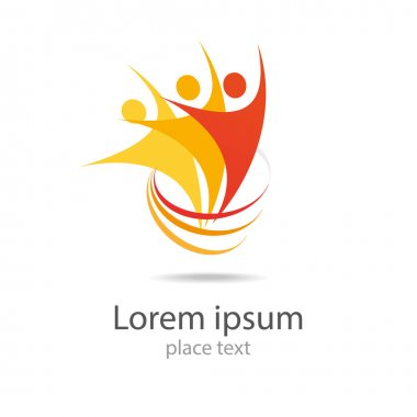 logo people element