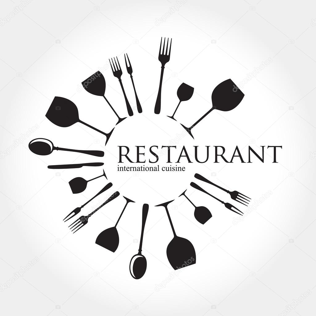 Restaurant logo stock vector antoshkaforever 77833060 restaurant logo stock vector buycottarizona Image collections