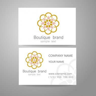 boutique brand logo