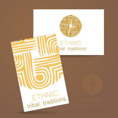 ethnic traditions logo