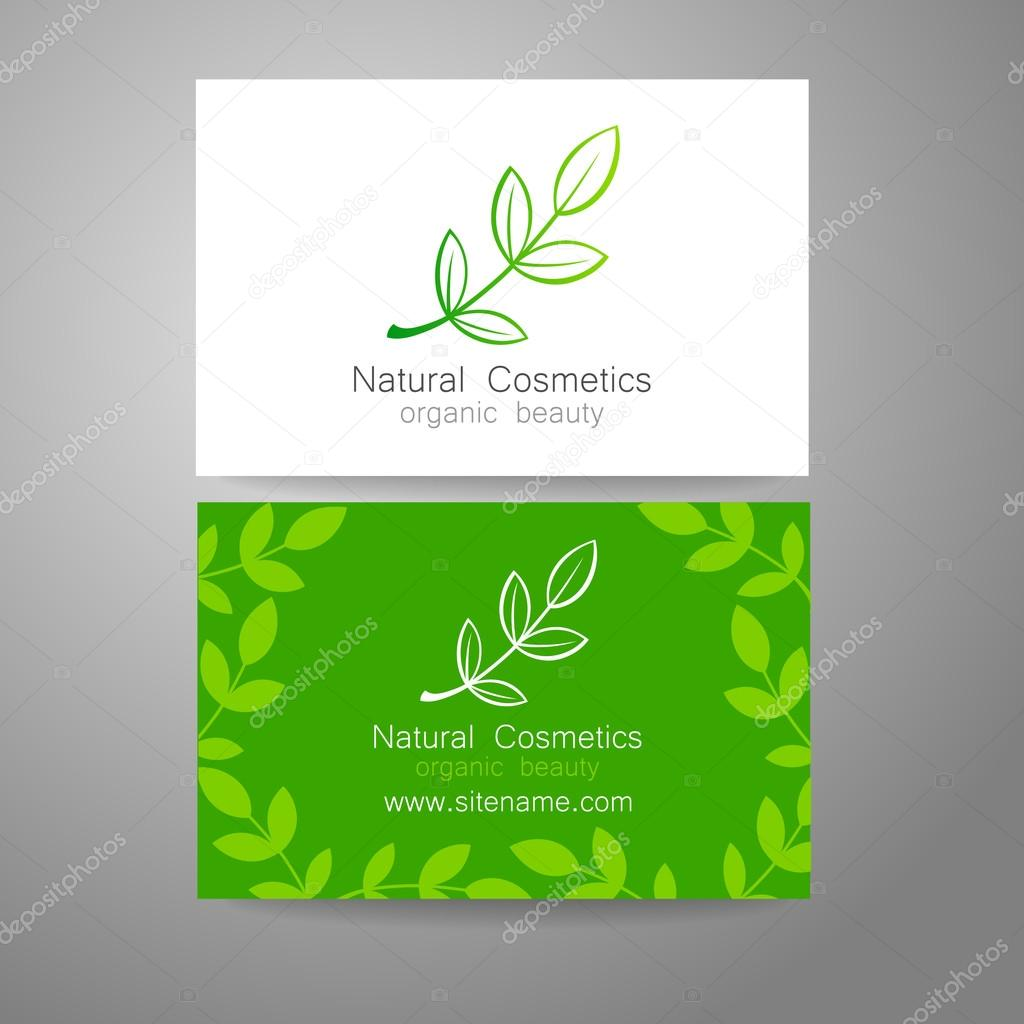 natural cosmetics logo